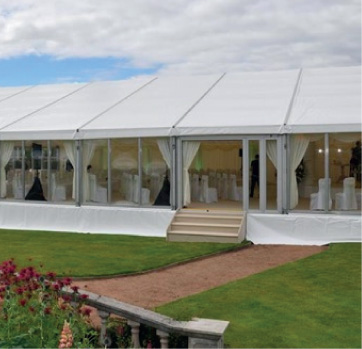Esslemont Marquees Private Hire